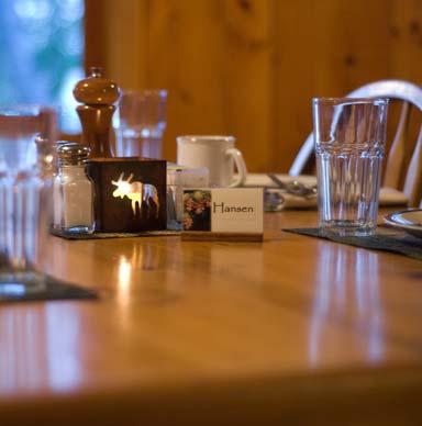 Hansen Dining Room