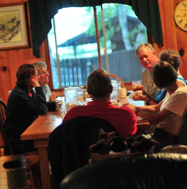 Johnson Dining Room