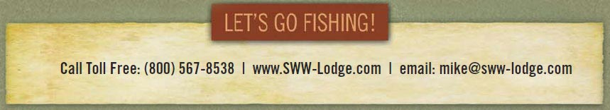 Rates 2018 silver water wheel lodge for Day fishing license