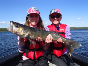 The Fishing Report - Silver Water Wheel Lodge